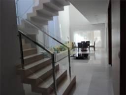 Linda casa à venda, alphaville imbuias, londrina - ca0015.