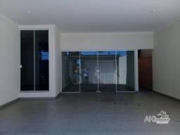 Casa com 3 dormitórios à venda, 134 m² por r$ 490.000 - zona vii - umuarama/pr