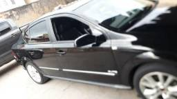 Chevrolet Vectra Elite 2.4 Flex Automático Com Teto Solar - 2006