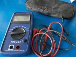 Capacímetro Digital Dugold (DG 9601)