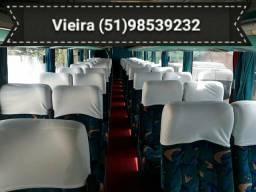 Ônibus paradiso 1350 - 2002