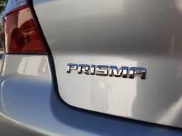 Prisma Joy 1.4 Prata 2009 - 2009