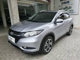 Honda HRV 1.8 EX Muito novo! - 2018