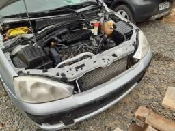 Motor corsa Montana meriva 1.4