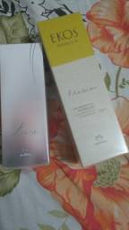 Perfumes da Natura