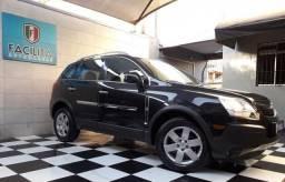 CHEVROLET CAPTIVA 2011/2011 2.4 SFI ECOTEC FWD 16V GASOLINA 4P AUTOMÁTICO - 2011