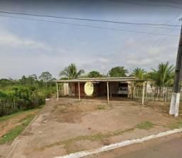 Casa com 2 dormitórios à venda, 89 m² por R$ 84.181,21 - São Francisco - Itacoatiara/AM