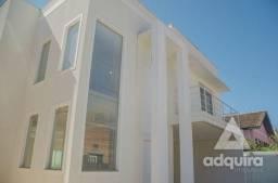 Casa sobrado com 4 quartos - Bairro Estrela em Ponta Grossa
