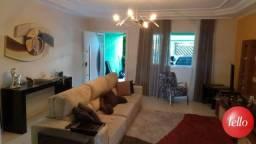 Casa para alugar com 4 dormitórios em Vila bastos, Santo andré cod:216979