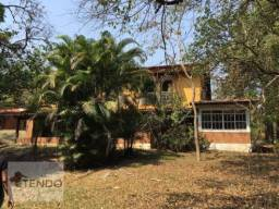 Chácara 6000 m² - venda - 4 dormitórios - 1 suíte - Vale das Laranjeiras - Indaiatuba/SP /