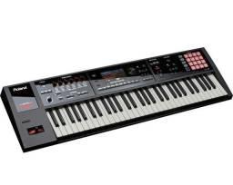 Teclado Roland Fa06 Workstation