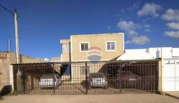 Apartamento com 2 dormitórios para alugar, 70 m² por R$ 700,00/mês - Francisco Simão dos S