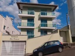 Apartamento para alugar com 1 dormitórios em Lagoa, Ouro preto cod:5835