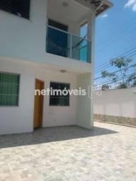 Casa de condomínio à venda com 3 dormitórios em Planalto, Belo horizonte cod:455141