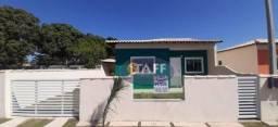Casa com 2 dormitórios à venda, 65 m² por R$ 159.000 - Parque Arruda - Cabo Frio/São Pedro