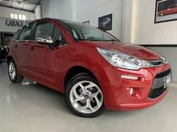 Citroën C3 1.6 AUT EXCLUSIVE FlexStart