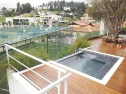 Casa à venda com 5 dormitórios em Tamboré, Santana de parnaíba cod:CA0560_CKS
