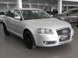 Audi a3 1.6 Sportback 8v