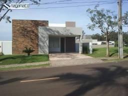 Casa com 3 dormitórios à venda, 172 m² por R$ 1.350.000,00 - Alphaville II - Londrina/PR