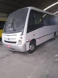 Micro ônibus Mercedes 2004 - 28 lugares