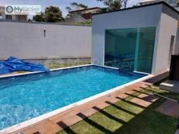 Sobrado com 4 dormitórios à venda, 517 m² por R$ 2.600.000,00 - Condomínio do Lago - Goiân
