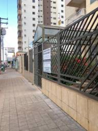Apartamento residencial mobiliado no centro - 100 metros mcdonald's
