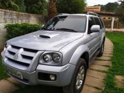 Pajero Sport Flex 3.5 V6 Ano 2010 com 75985 Km - 2010