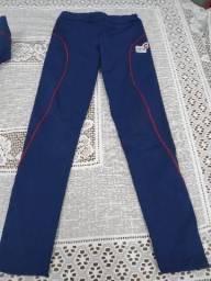 Calça Uniforme SAFA (usada 2x)
