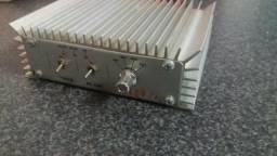 Bilinear amplificador pra Px