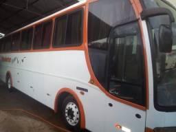 Vendo Onibus Marcopolo G6 em ótimo estado
