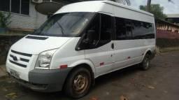 Transit 2011 - 2011