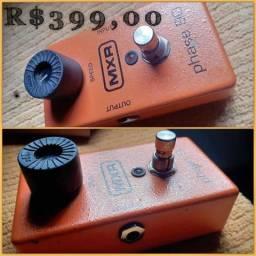 Pedal mxr phase 90 de R$399,00 por R$339,00