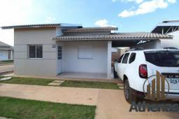 Vende-se ágio de casa individual e de esquina no Condomínio Humaitá, com 2 Quartos