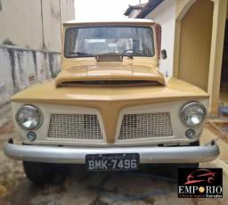 Ford Rural Willys 4x2