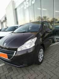 Peugeot 208 Active 1.5 2014 NOVO - 2014