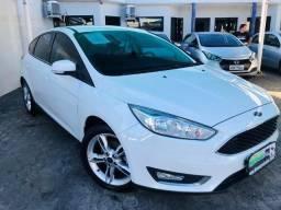 Ford Novo Focus Se PLus 1.6 , Estado de nvo , Apenas 24000km !!!!!! - 2018