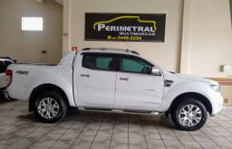 RANGER 2016/2017 3.2 LIMITED 4X4 CD 20V DIESEL 4P AUTOMÁTICO - 2017