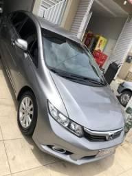 Honda Civic 2.0 LXR 2014 Automático - 2014