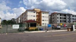 Apartamento com 02 dormitórios Cond. Bela Vista (Manoel Urbano)