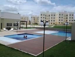 Central Parque - Apartamento - 2 Quartos - Bairro Feira 9
