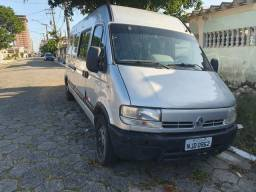 Renault master 2.5 - 2008