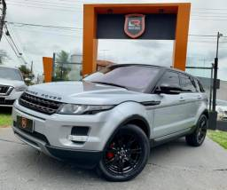 LAND ROVER EVOQUE PURE P5D - 2012