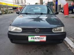 GOL 2001/2002 1.0 MI SPECIAL 8V GASOLINA 2P MANUAL - 2002