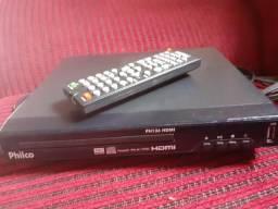 Vendo DVD Philco