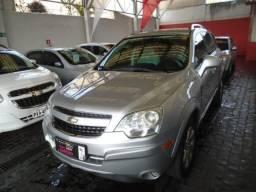 Chevrolet GM Captiva Sport FWD 2.4 Prata