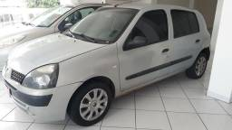 Clio 1.0 Completo - 2004