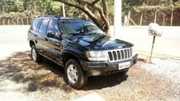 Grand cherokee diesel - 2002
