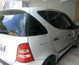 Impecável!!! - Mercedes Benz - Classe A 160 - 2005 - GNV - R$13.500,00 - 2005