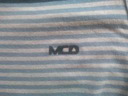 """Título do anúncio: Regata MCD """"GG"""""""