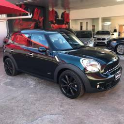 Cooper Countryman S All4 1.6 2011/2012